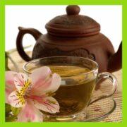 Tè in filtro